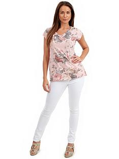 joe-browns-vintage-floral-t-shirt