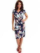 Joe Browns Heliconia Flower Dress