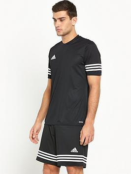 adidas-mens-entrada-shorts-and-t-shirt-pack