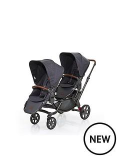 abc-design-zoom-style-tandem-pushchair-street