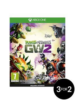 xbox-one-plants-vs-zombies-garden-warfare-2