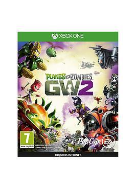 Xbox One Xbox One Plants Vs Zombies - Garden Warfare 2 Picture