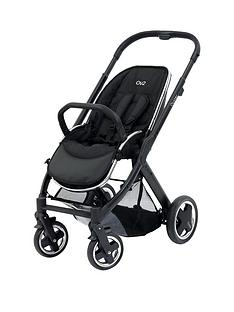 babystyle-oyster-2-chassis-pushchair-without-hood-black-satin