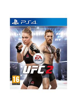 Playstation 4 EA Sports UFC 2
