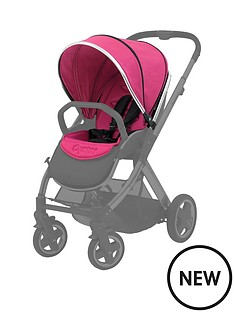 babystyle-oyster-max-upper-oyster-2-seat-unit-colour-pack