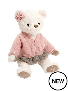 mamas-papas-my-first-bear-pink