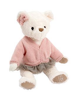 mamas-papas-my-first-bear-pink