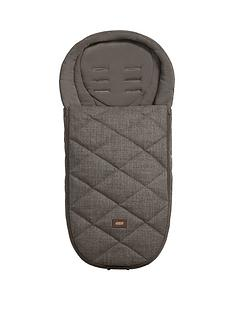 mamas-papas-armadillo-flip-xt-cold-weather-footmuff-tailored