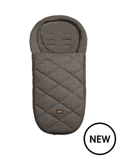 mamas-papas-urbo2-footmuff-tailored