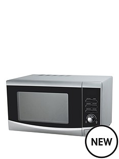 swan-swan-sm22110s-23l-touch-control-microwave-silver