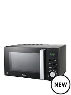 swan-swan-sm22100b-23l-digital-microwave-black