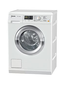 Miele Wda111 7Kg Load 1400 Spin Washing Machine  White