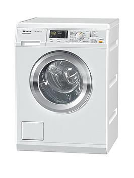 Miele Wda211 7Kg Load 1400 Spin Washing Machine  White