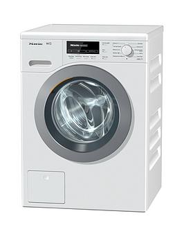 Miele Wkb120 1600 Spin 8Kg Load Washing Machine  White