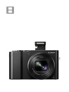 panasonic-lumixnbspdmc-tz100nbspdigital-camera-4k-ultra-hd-201-megapixel-10xnbspoptical-zoom-wi-fi-evf-3-inchnbsplcdnbsptouch-screen-blacknbsp