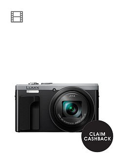panasonic-lumix-tz80-super-zoom-digital-camera-3-inch-lcd-touch-screen-silver-with-optional-accessory-kit