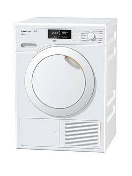 Miele Tkb140Wp 7Kg Load Heat Pump Tumble Dryer