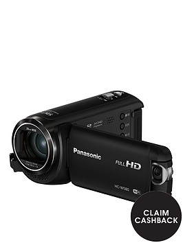 panasonic-hc-w580eb-k-camcorder