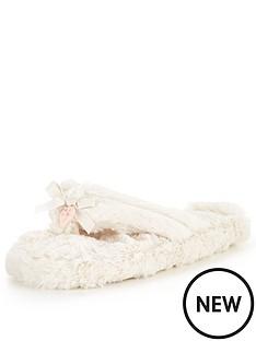 bedroom-athletics-bedroom-athletics-erica-cream-toe-post-slipper