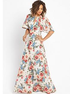 myleene-klass-printed-maxi-dress