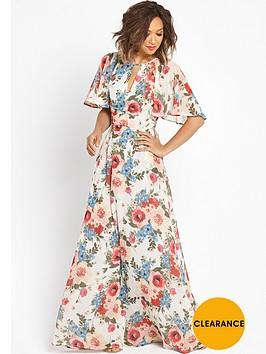 myleene-klass-printed-maxi-dress