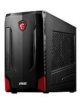 Nightblade Mi Intel® Core™i5 Processor, 8Gb RAM, 2Tb Hard Drive, Gaming PC Desktop Base Unit with Nvidia 4Gb Graphics GTX970- Black/Red