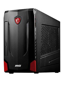 msi-nightblade-mi-intelreg-coretradenbspi5-processor-8gb-ram-2tb-hard-drive-gaming-pc-desktop-base-unit-with-nvidia-4gb-graphics-gtx970nbsp--blackred