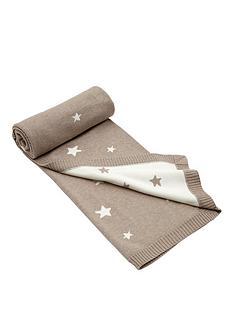 mamas-papas-millie-amp-boris-knitted-star-blanket