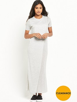 river-island-wrap-front-maxi-tee