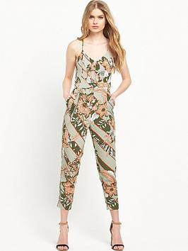 river-island-tapered-printed-jumpsuit