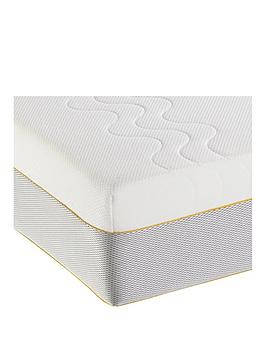 Dormeo Dormeo Options Hybrid Rolled Mattress &Ndash; Medium Firm Picture
