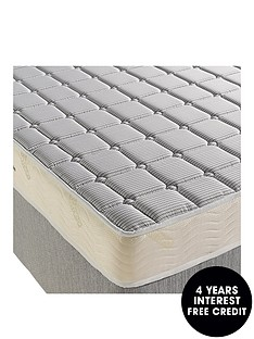 dormeo-memory-plus-rolled-mattress-white