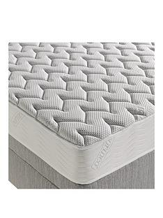 dormeo-memory-silver-plus-rolled-mattress-white