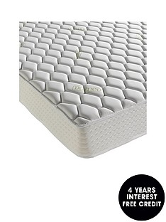 dormeo-memory-aloe-vera-deluxe-rolled-mattress-medium