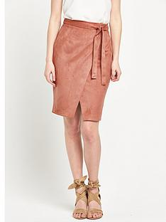 river-island-wrap-pencil-skirt
