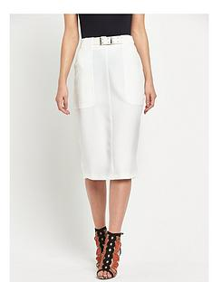 river-island-belted-utility-skirt