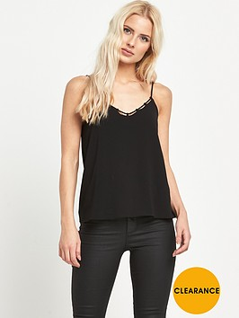 river-island-caged-cami