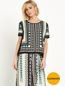 river-island-aztec-printed-boxy-top