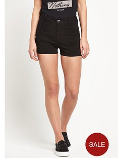 river-island-denim-short