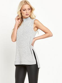 river-island-turtlenbspneck-sleeveless-jumper