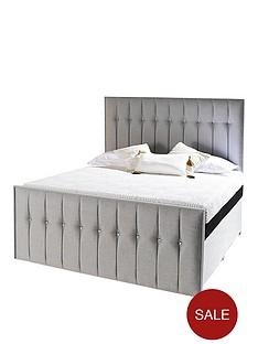 dormeo-revive-divan-with-mistral-mattress-plus-optional-storage
