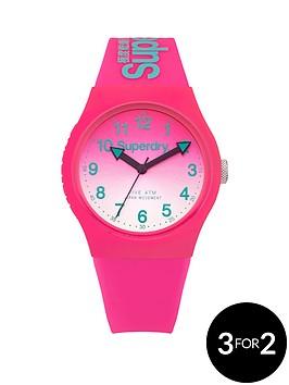 superdry-gradient-mirror-pink-dial-pink