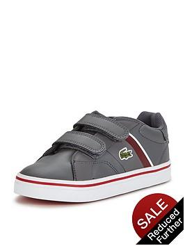 lacoste-toddler-fairlead-strap-shoe-grey