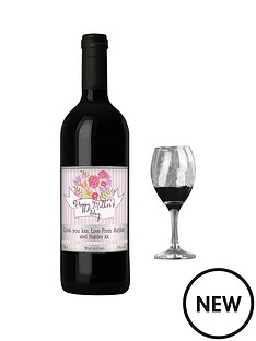 personalised-mothers-day-wine