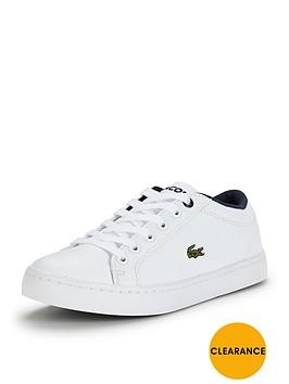 lacoste-lacoste-junior-straightset-lace-shoe-white