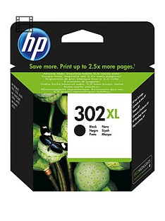 hp-302xlnbspblack-ink-cartridge