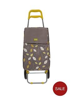 sabichi-lemongrass-2-wheel-trolley