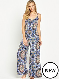 v-by-very-tile-printed-wide-leg-jumpsuit