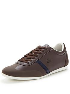 lacoste-mokara-trainer-dark-brown