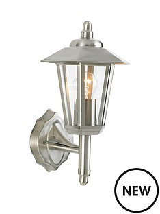 zinc-zeta-hexagonal-stainless-steel-wall-lantern